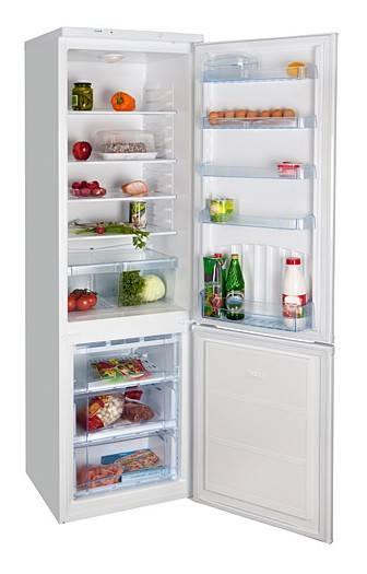 Норд холодильник 8
