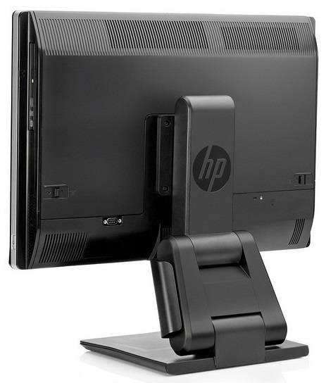 "Моноблок 23"" HP Pro 8300 черный - фото 3"