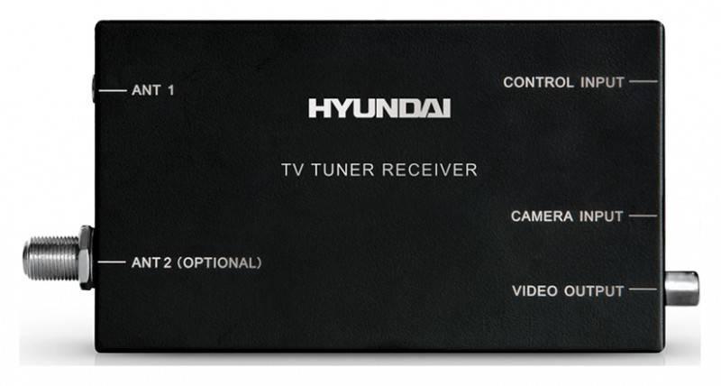 Автомагнитола Hyundai H-CMMD4042 - фото 5