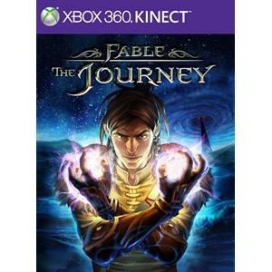 Игра Microsoft XBOX360 Fable: The Journey (3WJ-00021) - фото 1