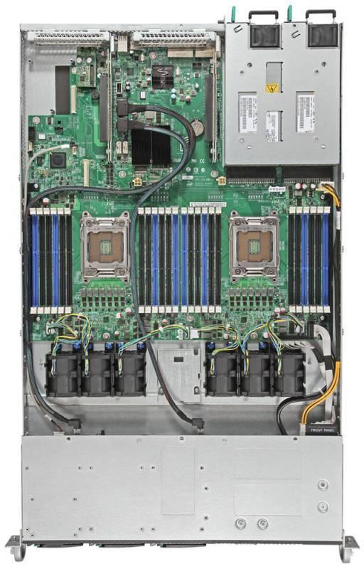 Платформа Intel R1208GL4DS - фото 5