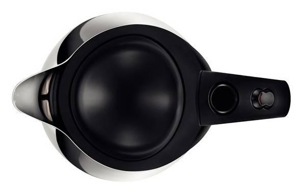 Чайник электрический Bosch TWK6303 серебристый - фото 3