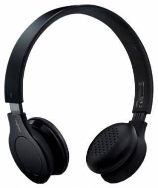 Наушники с микрофоном Rapoo H8020 черный (10706)