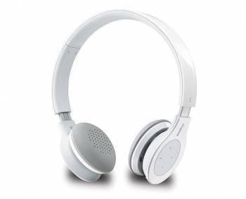 Наушники с микрофоном Rapoo H8020 белый