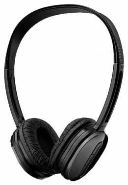 Наушники с микрофоном Rapoo H1030 серебристый / черный