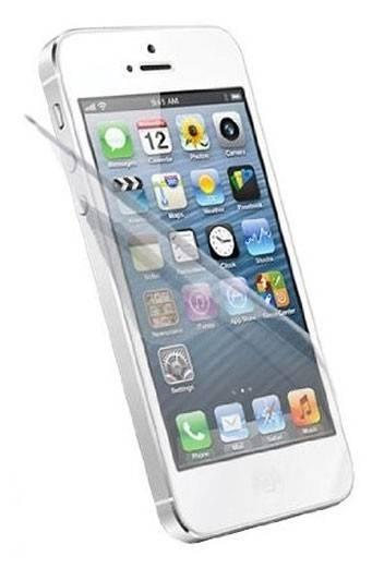 Защитная пленка Belkin F8W179cw3 для Apple iPhone 5 - фото 1