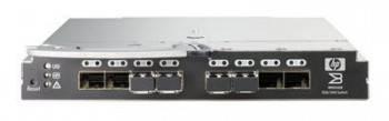 Коммутатор HPE SAN B-Series (AJ820B)