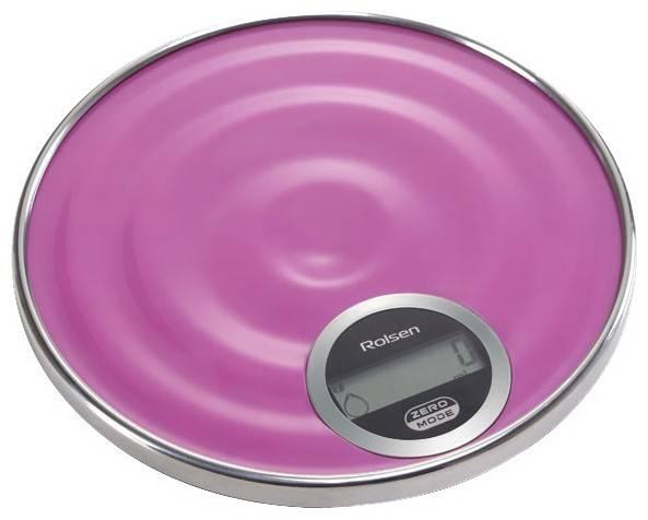 Кухонные весы Rolsen KS-2915 - фото 1