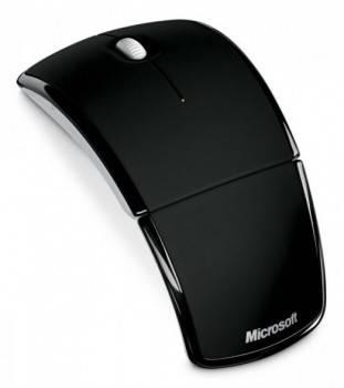 Мышь Microsoft ARC черный