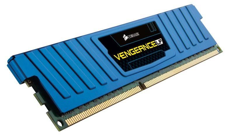 Модуль памяти DIMM DDR3 8Gb Corsair CML8GX3M1A1600C10B - фото 2