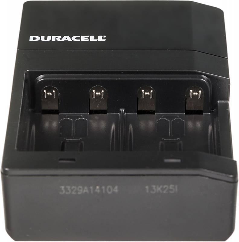 Аккумулятор + зарядное устройство AA Duracell CEF14 (2шт) - фото 3