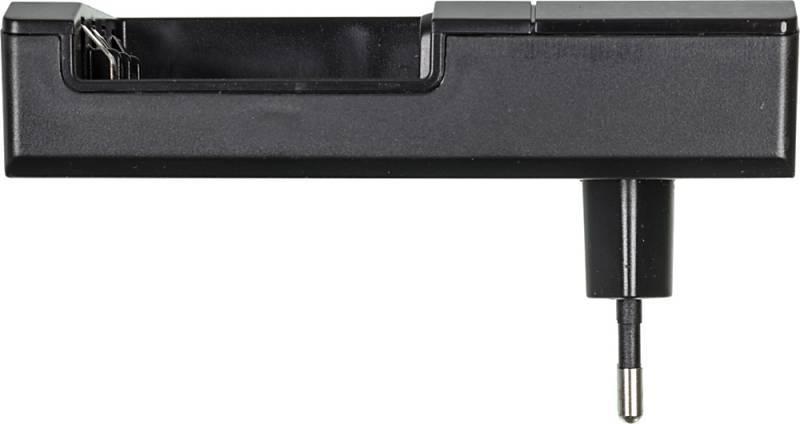 Аккумулятор + зарядное устройство AA Duracell CEF14 (2шт) - фото 4