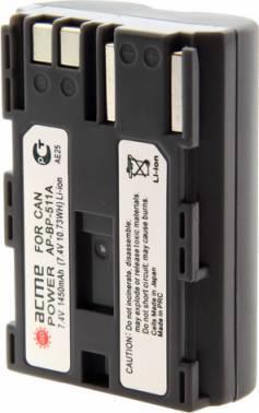 Аккумулятор универсальный AcmePower AP-BP-511