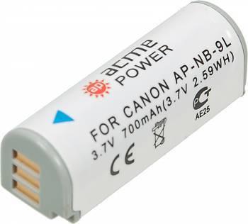Аккумулятор для компактных камер AcmePower AP-NB-9L