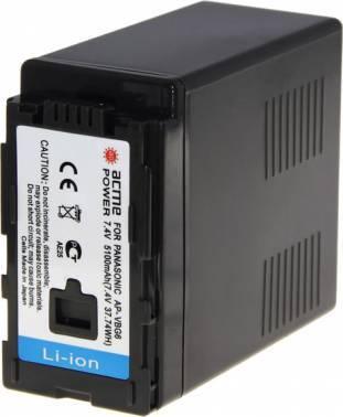 Аккумулятор для видеокамер AcmePower AP-VBG-6