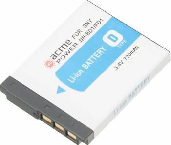 Аккумулятор для компактных камер AcmePower AP-NP-BD1/FD1