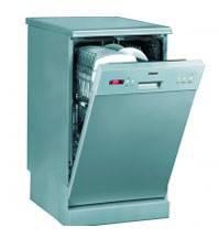 Посудомоечная машина Hansa ZWM 447 IH серебристый - фото 1