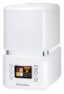 Увлажнитель воздуха Electrolux EHU 3510D белый (EHU  3510D)