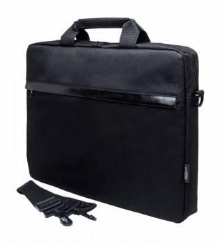 Сумка для ноутбука 15.6 PC Pet HQ Classic черный