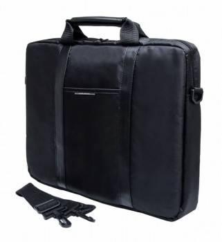 Сумка для ноутбука 15.6 PC Pet PCP-1003BK черный