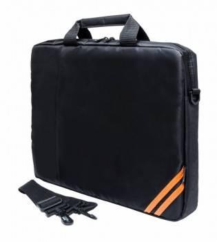 Сумка для ноутбука 15.6 PC Pet PCP-1004BK черный