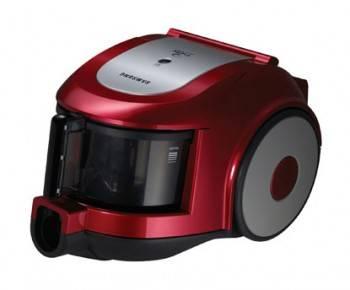 Пылесос Samsung SC6573 красный