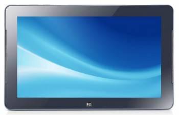 Планшет 11.6 Samsung ATIV Smart PC XE500T1C-A02 64ГБ голубой