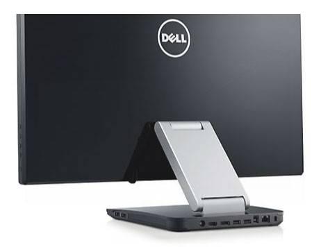 Нет в продаже монитор dell 23 s2340t black ips led