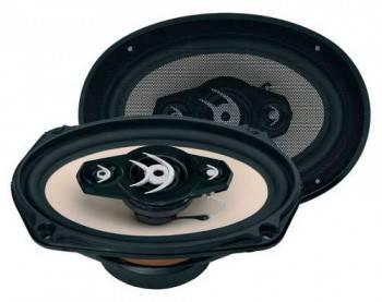 Автомобильные колонки Soundmax SM-CSA694