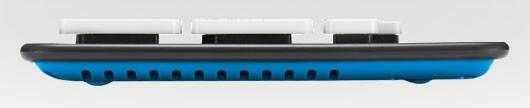 Клавиатура Logitech K310 черный - фото 3