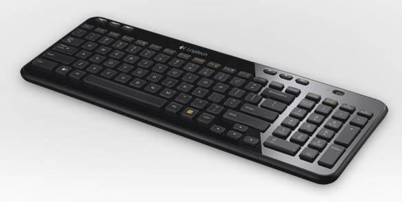 Комплект клавиатура+мышь Logitech MK365 черный/черный - фото 6