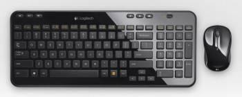 Комплект клавиатура+мышь Logitech MK365 черный / черный