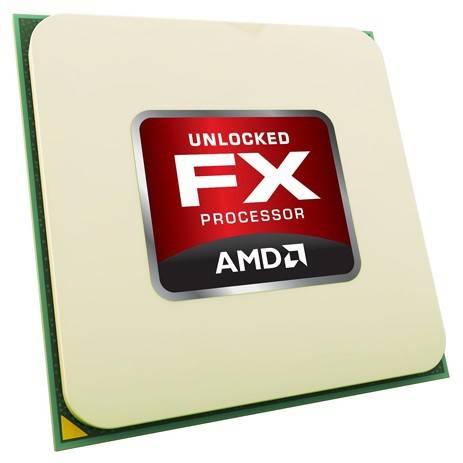 Процессор Socket-AM3+ AMD FX 4130 OEM - фото 1