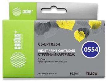 CS-EPT0554  желтый