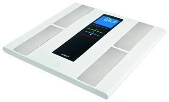 Весы напольные электронные Scarlett SC219 белый