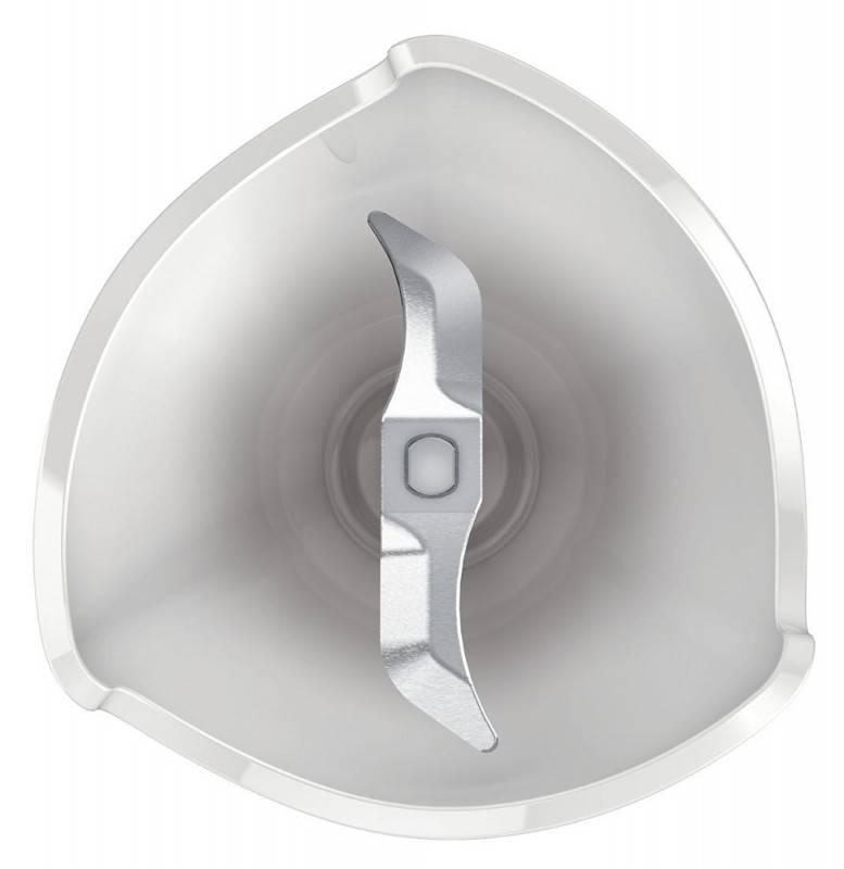 Блендер погружной Philips HR1601 белый - фото 5
