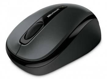 Мышь Microsoft 3500 черный