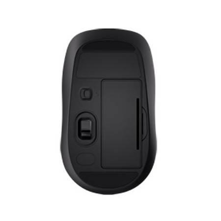 Мышь Microsoft 1000 черный - фото 4