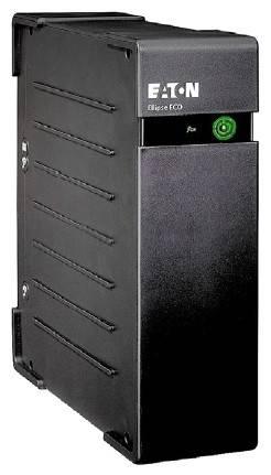 ИБП Eaton Ellipse ECO EL650USBIEC 400Вт черный - фото 1