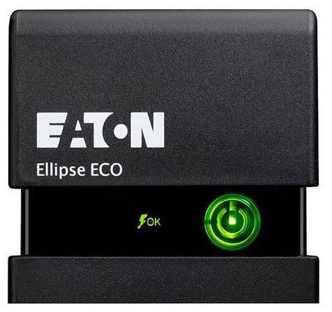 ИБП Eaton Ellipse ECO EL650USBIEC 400Вт черный - фото 4