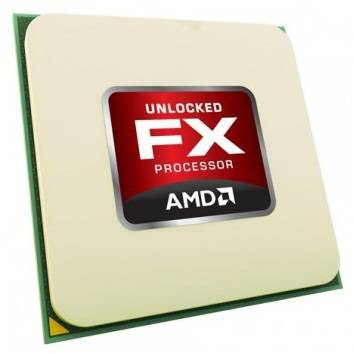 Процессор Socket-AM3+ AMD FX 8320 OEM - фото 1