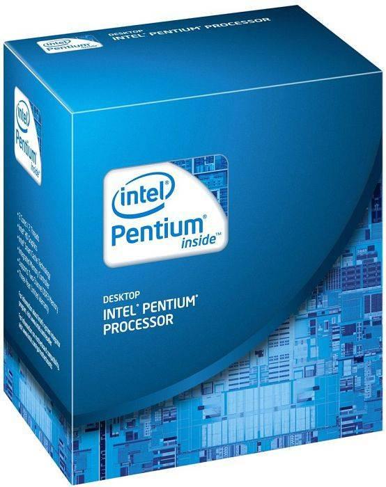 Процессор Socket-1155 Intel Pentium G2130 Box - фото 1