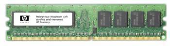 ������ DDR3 1x2Gb HPE 1600MHz (669320-B21)