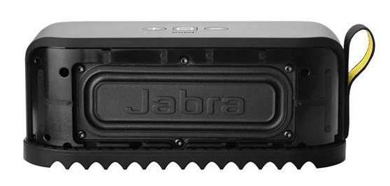 Беспроводная гарнитура Jabra Solemate черный (100-97100000-60) - фото 4