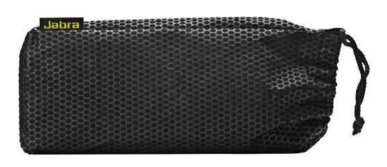 Беспроводная гарнитура Jabra Solemate черный (100-97100000-60) - фото 5