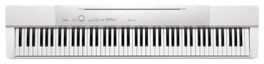 Цифровое фортепиано Casio PX-150WE белый - фото 1