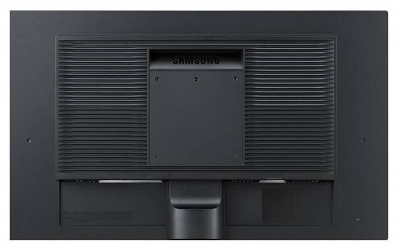 """Монитор 21.5"""" Samsung S22C200NY черный - фото 7"""