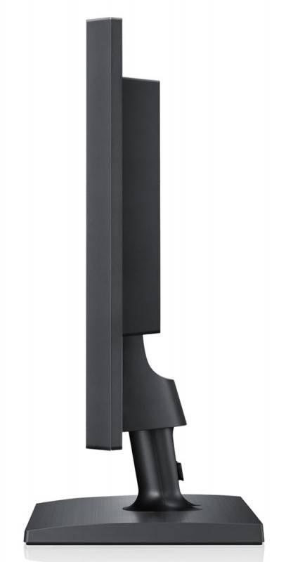 """Монитор 18.5"""" Samsung S19C200N черный - фото 5"""