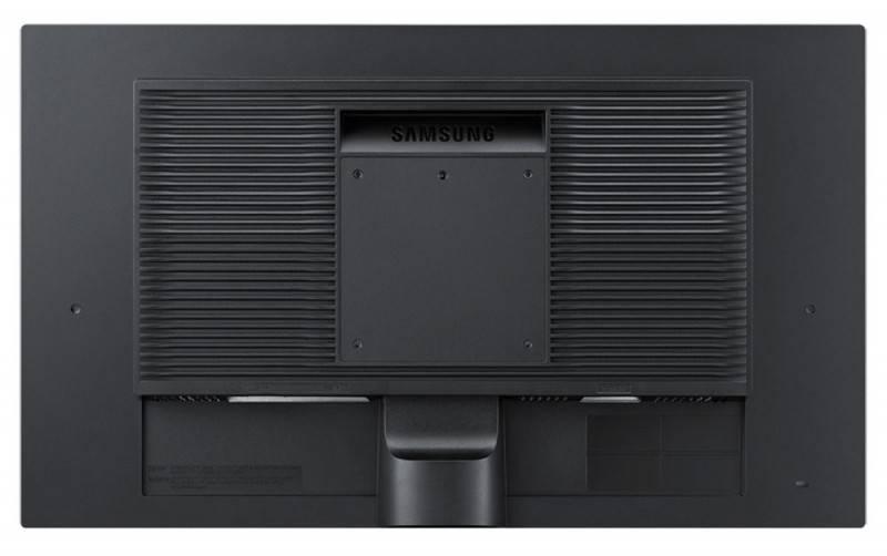 """Монитор 18.5"""" Samsung S19C200N черный - фото 7"""