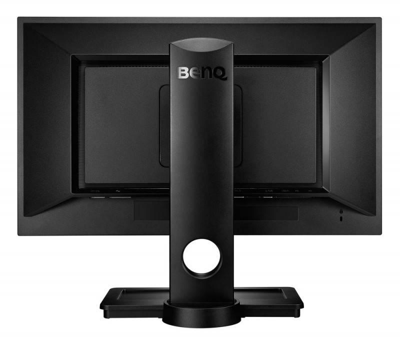 "Монитор 24"" Benq BL2410PT черный - фото 9"